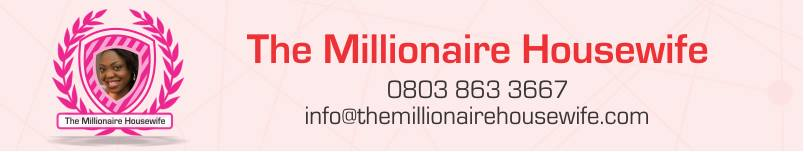 The Millionaire Housewife