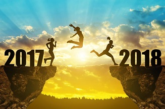 Five Things To Be Mindful Of If You Want Your 2018 To Be Greater Your 2017
