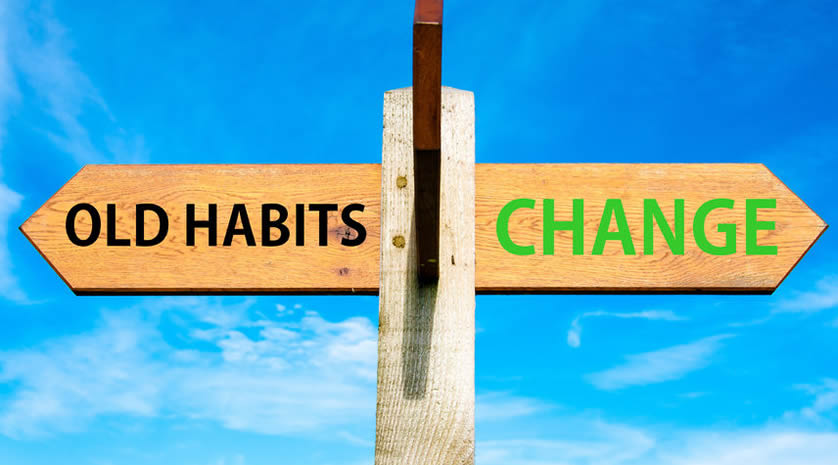 One Deadly Habit That Will Stop You From Moving Closer To Your Goals In 2018